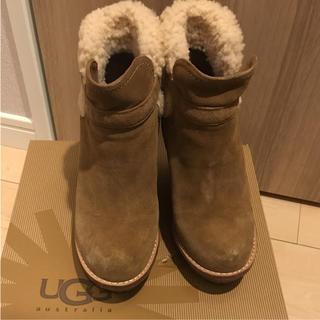 アグ(UGG)のUGG ボアブーツ(ブーツ)