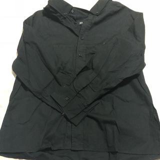 ウーム(WOmB)のビックシャツ(シャツ/ブラウス(長袖/七分))
