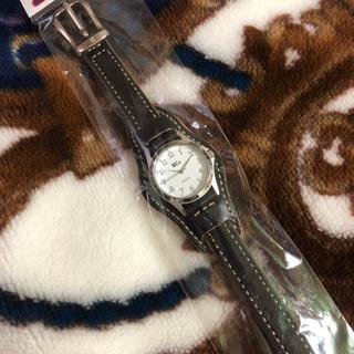 ケイシイズ(KC,s)の【値下中】kc's 腕時計 ケーシーズ レザー ブレス(レザーベルト)
