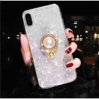 iPhone7 iPhone8ケース スマホケース  ホワイト シェル 最安値(iPhoneケース)