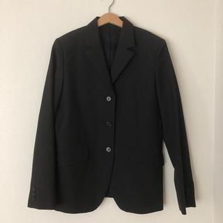 【新品】「トランスコンチネンツ」スーツ ジャケット スカート/セットアップ