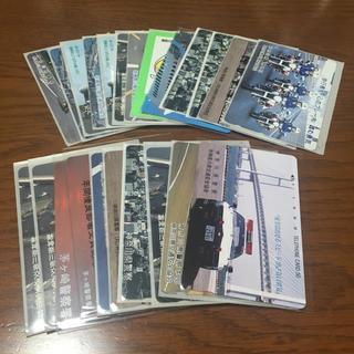 テレホンカード 23枚 11500円分(その他)