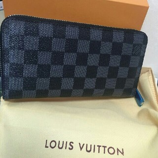 LOUIS VUITTON - LOUIS VUITTON ルイヴィトン 長財布