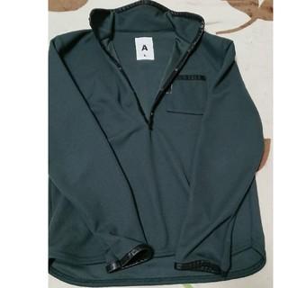 エィス(A)のエィス 立ち襟ロンT (Tシャツ/カットソー(七分/長袖))
