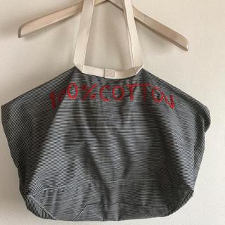 フォーティファイブアール(45R)の45r ゲジゲジ袋の袋(トートバッグ)