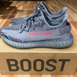 adidas - yeezy boost 350 V2 ベルーガ2.0 US13 31cm