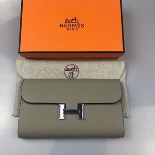 Hermes - HERMES 長財布
