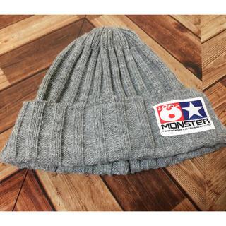 ジャム(JAM)のJAM ニット帽 XSサイズ ジャム(帽子)