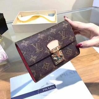 LOUIS VUITTON - Louis Vuitton ルイヴィトン レディース 財布