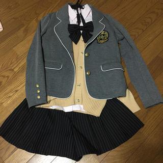 レピピアルマリオ(repipi armario)の卒業式 レピピ アルマリオ ラブトキシック ピンクラテ(ジャケット/上着)