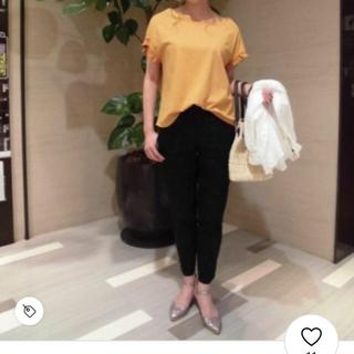 バンヤードストーム(BARNYARDSTORM)のバンヤードストーム ソデフリルT(Tシャツ(半袖/袖なし))
