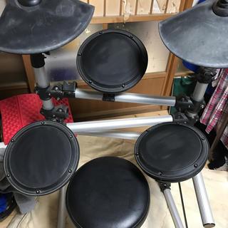 ヤマハ(ヤマハ)のYAMAHA 電子ドラムセット(電子ドラム)