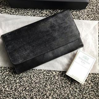 ホワイトハウスコックス(WHITEHOUSE COX)の新品 Whitehouse Cox ホワイトハウスコックス 財布 S1084(折り財布)