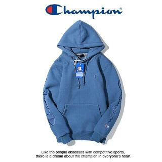 Champion - Champion(チャンピオン)パーカー Lサイズ