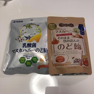 マヌカハニー 蜂蜜 あめ(その他)