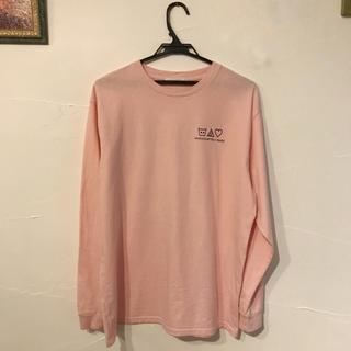 スピンズ(SPINNS)のロングTシャツ SPINNS(Tシャツ(長袖/七分))