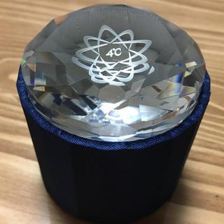 ヨンドシー(4℃)の4℃   リングケース(外箱付き)(その他)
