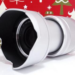 パナソニック(Panasonic)の❤️新品級❤️望遠レンズ ❤️G VARIO 35-100mm 手振れ補正 (レンズ(ズーム))