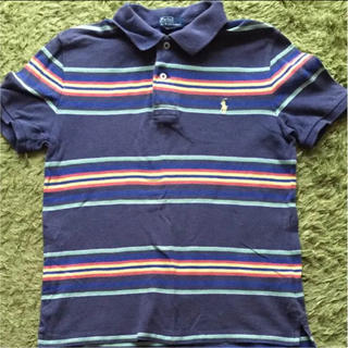ポロラルフローレン(POLO RALPH LAUREN)のポロラルフローレン150センチポロシャツ(Tシャツ/カットソー)