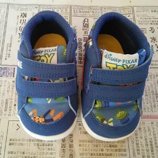 ディズニー(Disney)の12.5㎝ IFME トイ・ストーリー 靴(スニーカー)