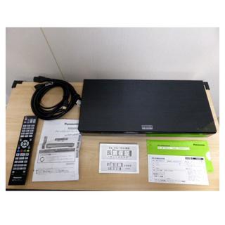 パナソニック(Panasonic)のPanasonic Ultra HD BDプレーヤー DMP-UB900-K(ブルーレイプレイヤー)