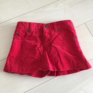 ポロラルフローレン(POLO RALPH LAUREN)のラルフローレン キュロットスカート 80(スカート)