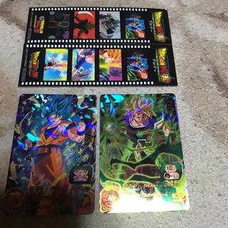 ドラゴンボール(ドラゴンボール)のドラゴンボールヒーローズ ブロリー(シングルカード)
