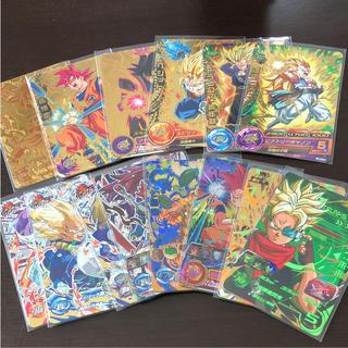 ドラゴンボール(ドラゴンボール)のドラゴンボールヒーローズ まとめ売り(シングルカード)