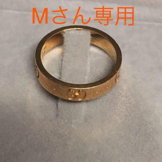 グッチ(Gucci)のMさん専用(リング(指輪))