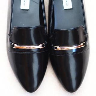 シマムラ(しまむら)のしまむら HK works london ローファー(ローファー/革靴)
