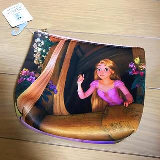 ディズニー(Disney)のラプンツェル ポーチ Sサイズ(ポーチ)