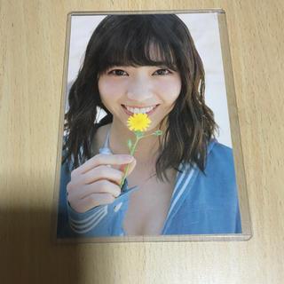 ノギザカフォーティーシックス(乃木坂46)の西野七瀬ポストカード(アイドルグッズ)