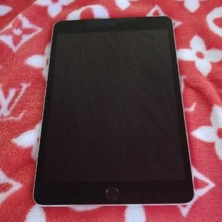 アップル(Apple)のiPad mini 3 (タブレット)