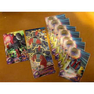ドラゴンボール(ドラゴンボール)のスーパーシグマセット(シングルカード)