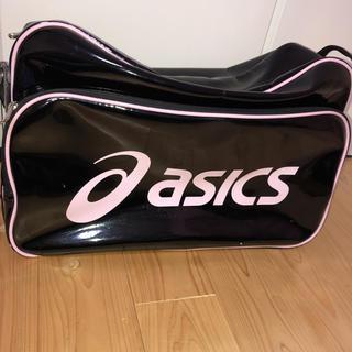 アシックス(asics)のasics スポーツバッグ(ショルダーバッグ)