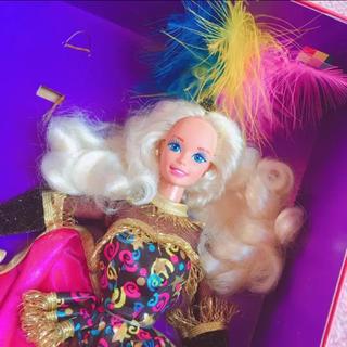 バービー(Barbie)のbarbie 人形(ぬいぐるみ/人形)