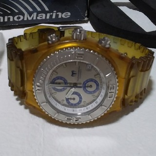 テクノマリーン(TechnoMarine)のTechnoMarine テクノマリーン  腕時計 (腕時計(アナログ))