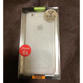 アップル(Apple)のiPhone6/6s  ソフトケース(iPhoneケース)