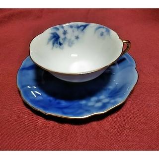オオクラトウエン(大倉陶園)の未来の真理様専用です。 大倉陶園 さくら ティーカップ &ソーサー(食器)