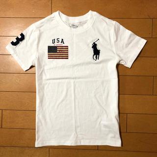 ポロラルフローレン(POLO RALPH LAUREN)のラルフローレン ビッグポニー Tシャツ(Tシャツ/カットソー)