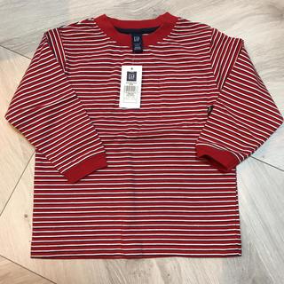 babyGAP - 長袖Tシャツ  2歳