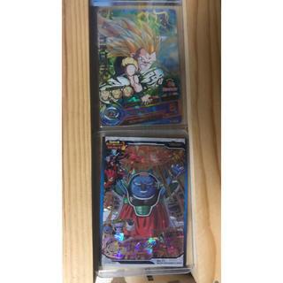 ドラゴンボール(ドラゴンボール)のドラゴンボール ヒーローズ アルティメット 二枚セット(シングルカード)
