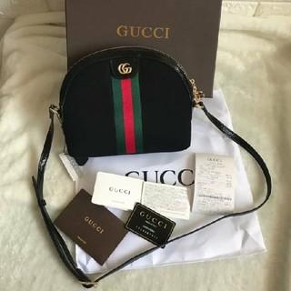 グッチ(Gucci)のGUCCI グッチ ショルダーバッグ (ショルダーバッグ)