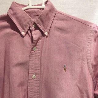 ラルフローレン(Ralph Lauren)のRalph Lauren custom fit シャツ(シャツ)