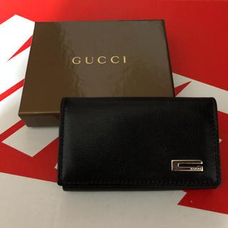 グッチ(Gucci)のGUCCI キーケース 6連 超美品 確実正規品(キーケース)