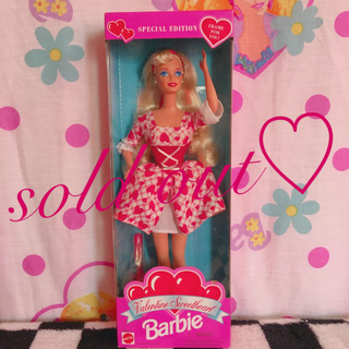 バービー(Barbie)のsold out♡(ぬいぐるみ/人形)