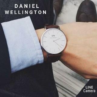 ダニエルウェリントン(Daniel Wellington)の残り僅か!!!!【Daniel Wellington】0207DW 40mm(腕時計(アナログ))