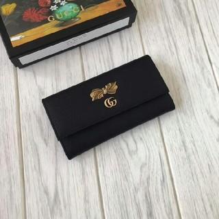 グッチ(Gucci)のGUCCI折り財布 男女兼用 (財布)