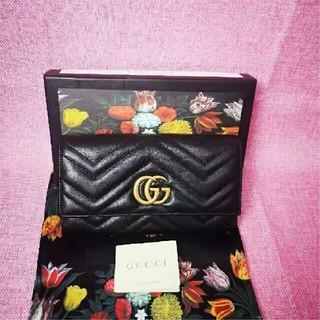 グッチ(Gucci)のGUCCI グッチ 長財布(財布)
