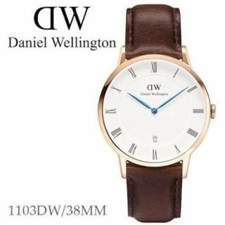 ダニエルウェリントン(Daniel Wellington)の大人気♡♡【Daniel Wellington】1103DW 38mm(腕時計(アナログ))